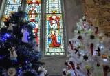 Brighstone Christmas Tree Festival by Paul Bradley