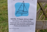 BROOK REVIVAL REGATTA - 18 AUGUST