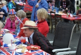 Diamond Jubilee Street Party by Paul Bradley