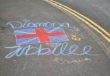 Diamond Jubilee Street Party by Paul Bradley