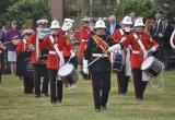 Royal British Legion Drum Head - Brighstone