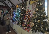 BRIGHSTONE CHRISTMAS TREE FESTIVAL & PAGEANT