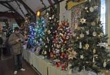 BRIGHSTONE CHRISTMAS TREE FESTIVAL & PAGEANT