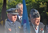 BRIGHSTONE RBL REMEMBRANCE PARADE