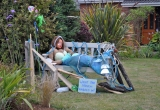 BRIGHSTONE RBL SCARECROW COMPETITION