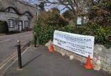 Consultation Event for Brighstone Parish Neighbourhood Plan Picture by Paul BradleySUE1rev