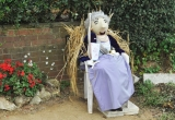 BRIGHSTONE SCARECROW COMPETITION