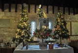 Roof Appeal Tree in St Marys - Picture by Paul Bradley