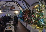 Trees and Cake at the Wilberforce Hall - Picture by Paul Bradley