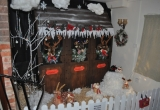 Stables for the Reindeer in Brighstone Social Club
