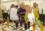 Brighstone Summer Horticultural Show 2010 –  Photographs by Sue Chorley