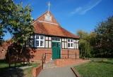 Brighstone, Wilberforce Hall by Paul Bradley