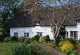Brighstone Waytes Court cottage by Paul Bradley
