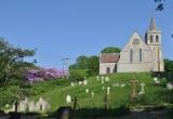 Brook Church by Paul Bradley