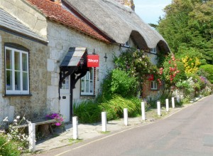 Brighstone Library and Museum, North Street