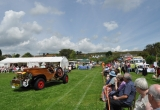 Brighstone Summer Show 21st July