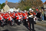 BRIGHSTONE RBL REMEMBRANCE DAY