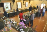 BRIGHSTONE HORTICULTURAL SOCIETY AUTUMN SHOW