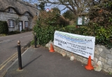 Consultation Event for Brighstone Parish Neighbourhood Plan Picture by Paul BradleySUE1rev