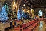 Trees in St Marys Brighstone - XTF
