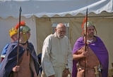 BRIGHSTONE PASSION PLAY