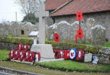 REMEMBRANCE DAY - 11TH NOVEMBER