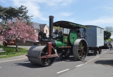 Through Brighstone to the Steam Fair by Paul Bradley