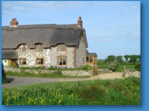 Photo of Thorncross Farm