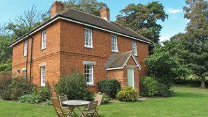 Photo of Longstone Cottage, Mottistone